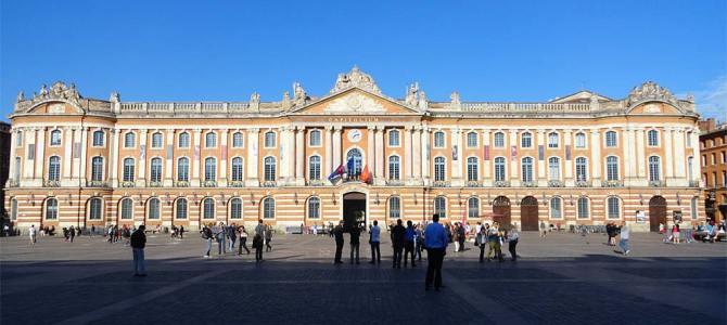 Que voir à Toulouse