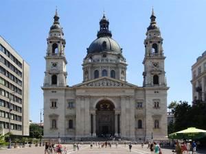 Basilique Saint-Étienne