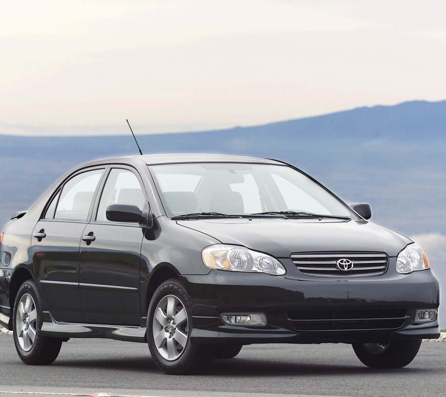 The Best Used Cars For Under 5000