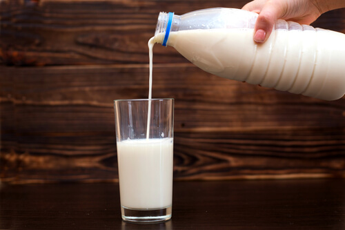 How To Extend The Life Of Milk And Other Dairy