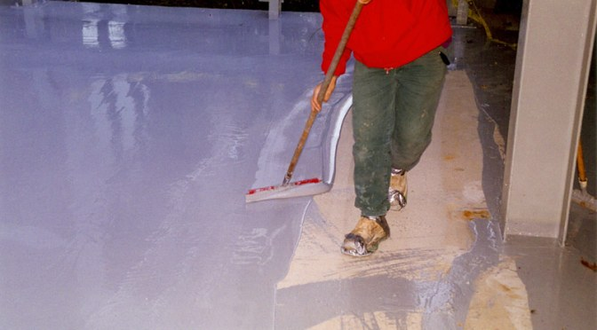 Understanding Different Types Of Concrete Waterproofing