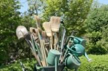 gardener tools
