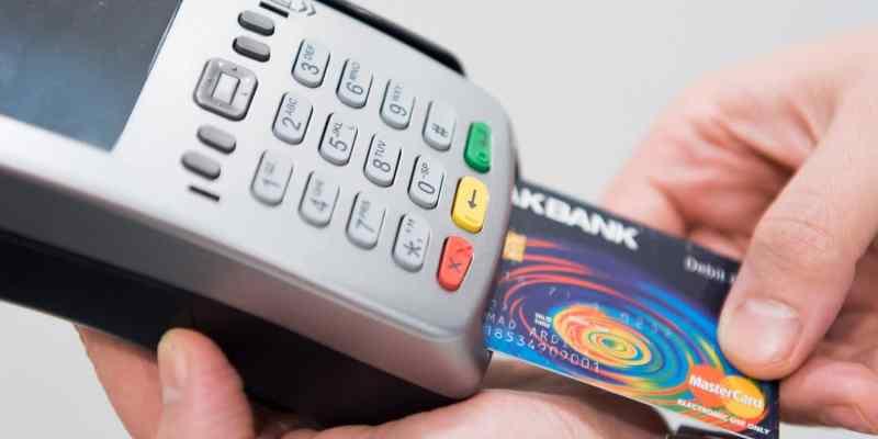 開店創業老闆必讀!餐廳如何申請刷卡機?刷卡機手續費是多少?