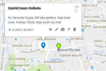 Fried ice cream machine supplier in kolkata