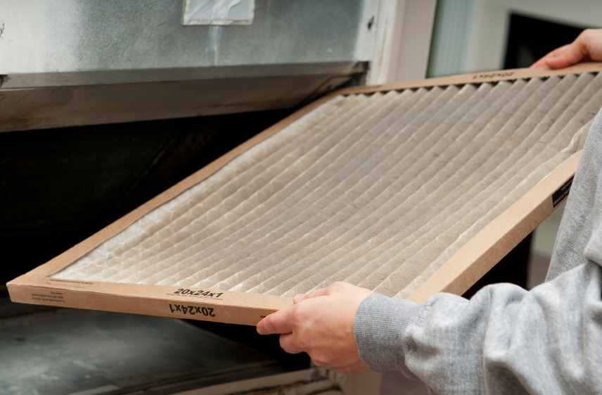 How to Winterize Your Air-Conditioning Unit the Right Way