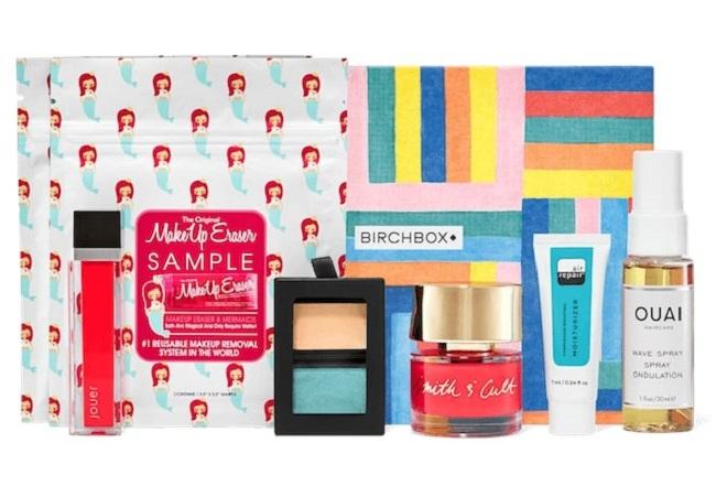 birch box gift set