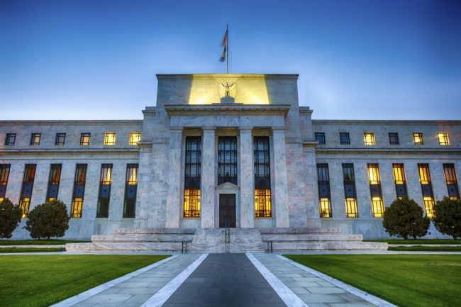 Federal Reserve Press Release in Plain English 23.0 - Quicken Loans Zing Blog