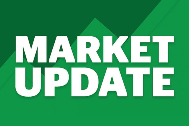 GDP Strong in 4th Quarter – Market Update - Quicken Loans Zing Blog