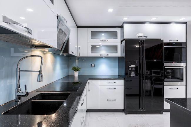 10 beautiful kitchen backsplash ideas