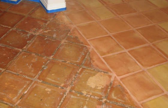 miami beach stone and tile cleaning done right quickercleaner