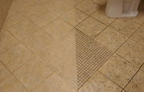 high quality residential stone and tile cleaning in south miami quickercleaner