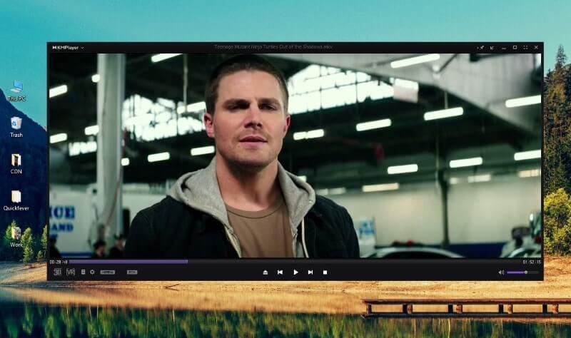 best video players, windows 10, lightweight