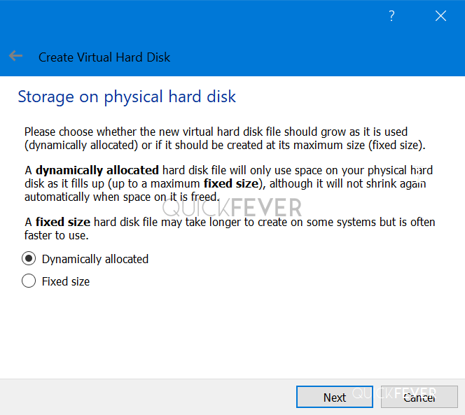 Pop OS virtualbox