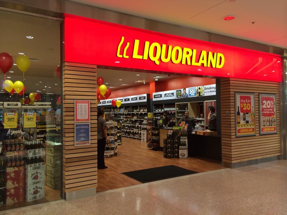 Liquorland 4