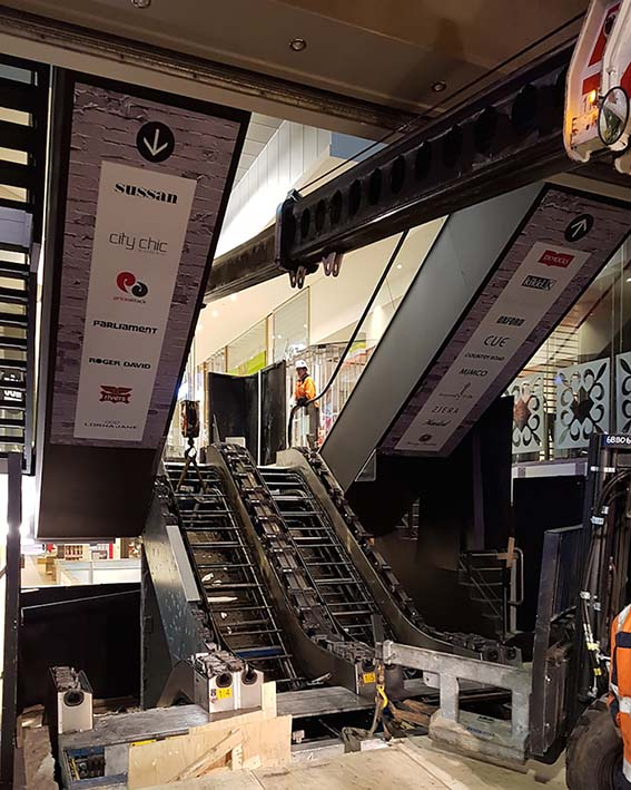 GPT Escalators 4