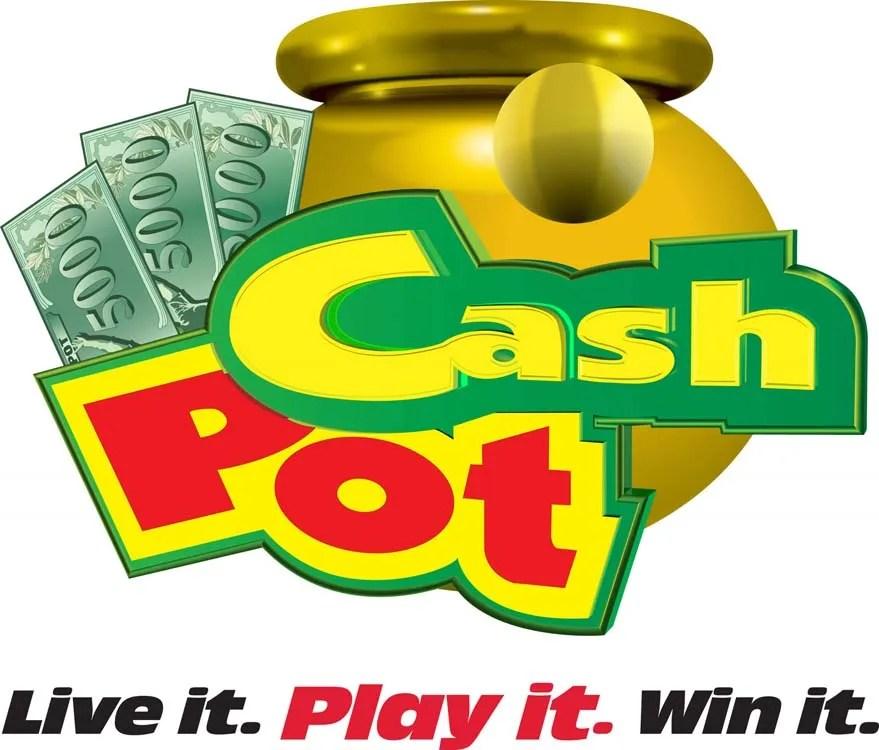 CashPotLogo (3D)