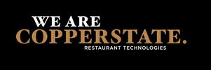 We are Copper State Logo