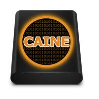 CAINE LIve CD