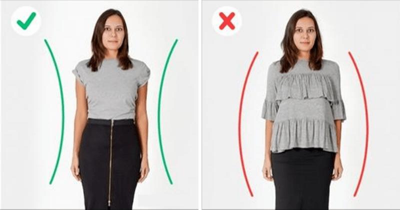 7 טיפים לבחירת בגדים מחמיאים שיגרפו מחמאות מכולם!