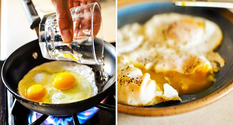 טריקים גאוניים לבישול, אחסון מזון וניקיון המטבח שחבל שלא הכרתם קודם!