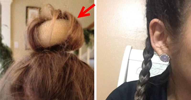 זה הזמן לתייג חברות עם שיער דק!