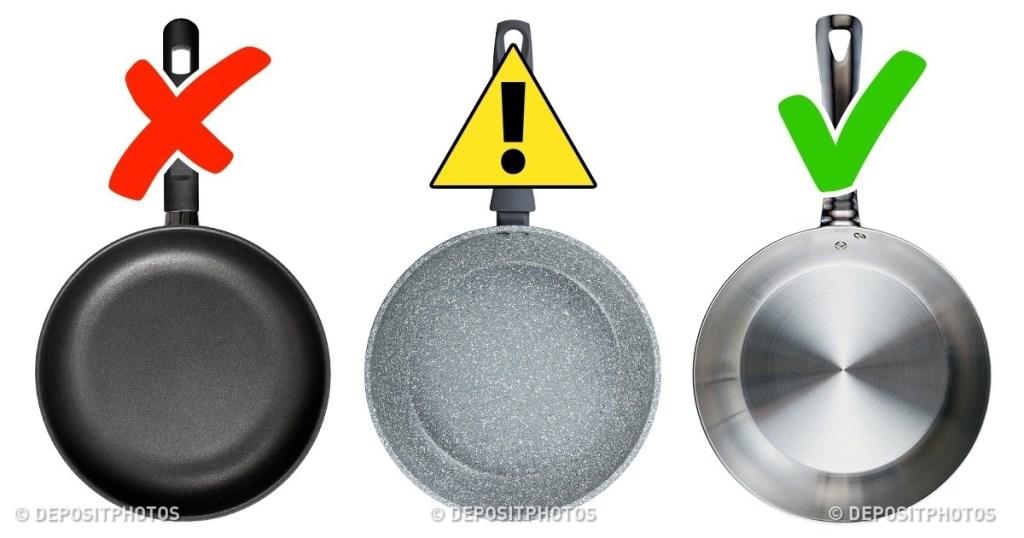 וואוו, זה ישנה את כל מה שחשבתם שאתם יודעים על כלי הבישול שלכם!