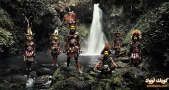قبيلة الهولي