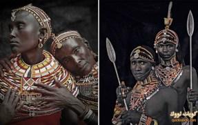 قبيلة-سامبورو-في-كينيا