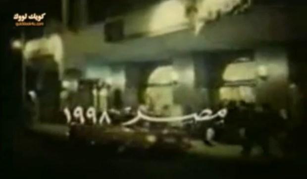 رحلة في احضان تاريخ مصر منذ السينما الصامتة القرن 19