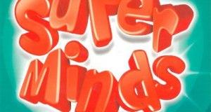 كورس اللغة الانجليزية Super Minds 3 المستوي الثالث