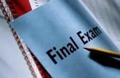 نماذج امتحانات استرشادية 2017 من الوزارة في كل مواد الثانوية العامة