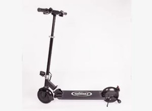 Glion Dolly Folding Electric Scooter For Adults