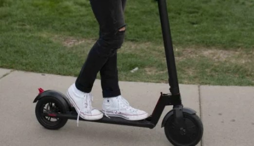 gotrax gxl commuting electric scooter review