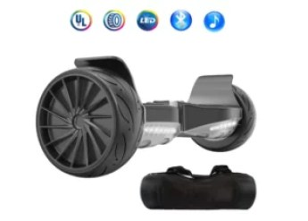 NHT all terrain hoverboard