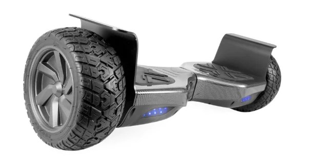 Hoverboards With Big tires