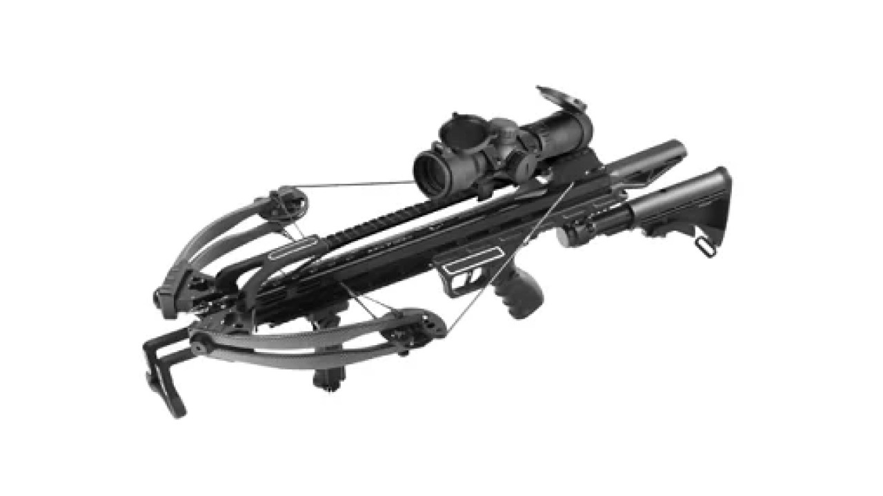 Best Crossbow Scope under 100 Reviews in 2019 - Quickly Pick