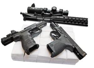 Best gun cleaning patch