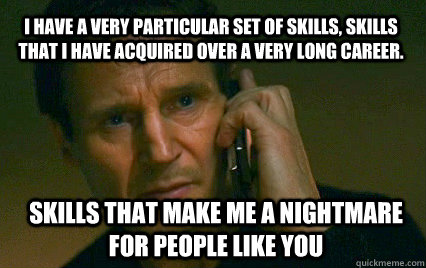 marketing professionals need to have a particular set of skills