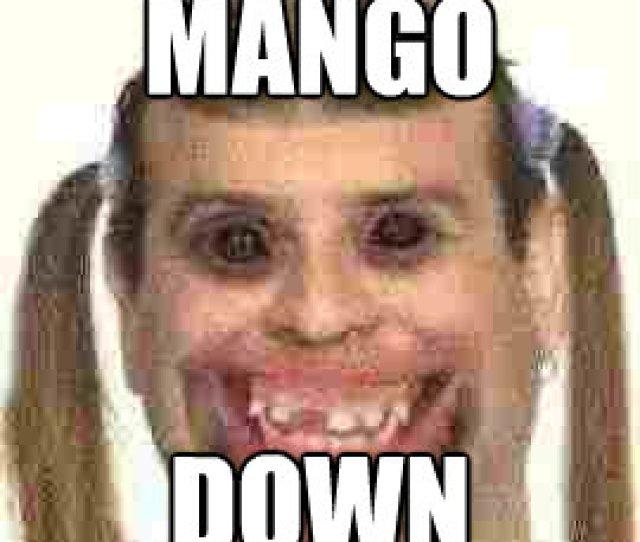 Mango Down Mango Down Ugly Pedo