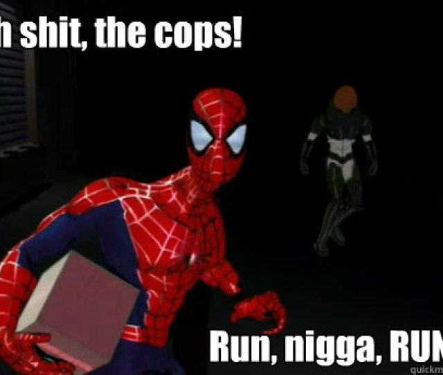 Run Nigga Run