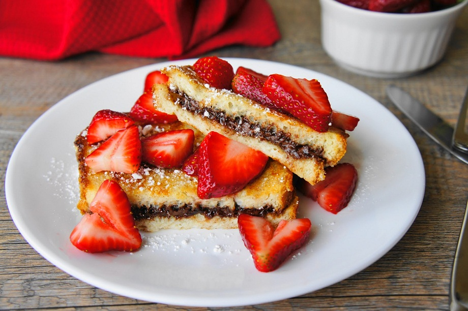 5 Insanely Romantic Breakfast In Bed Recipes Taste Tell