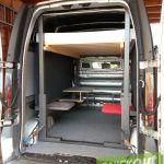 Renault Trafic Quickout Wohnmobilausbau