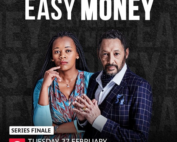 Easy Money Finale etv