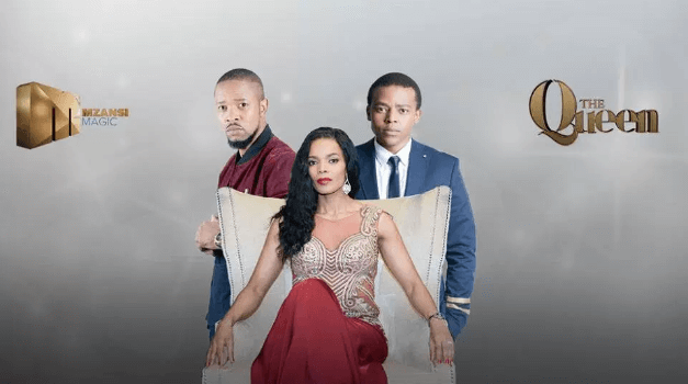 The Queen Mzansi Teasers