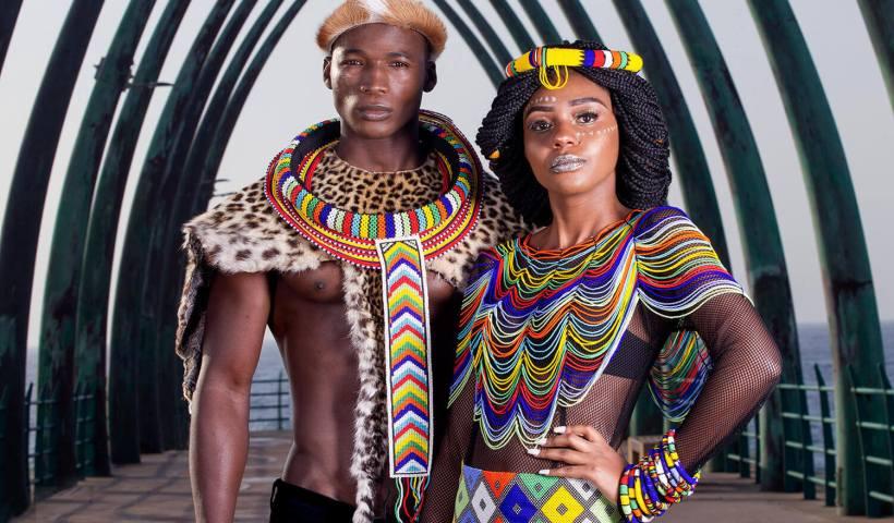 Senzo Ntuli Durban fashion