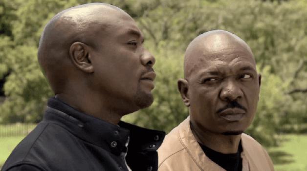 Isibaya Teasers - November 2018 - Fame Africa TV