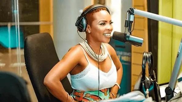 Masechaba Ndlovu fired from Metro FM