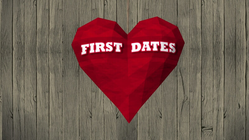 FIRST DATES South Africa