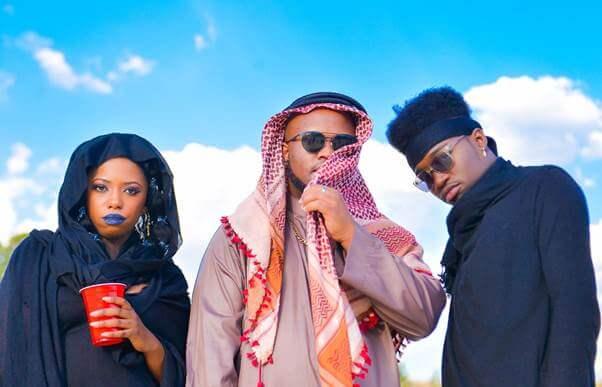 DJ Sabby drops visuals for Theowa