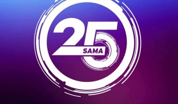 SAMA awards 2019 winners